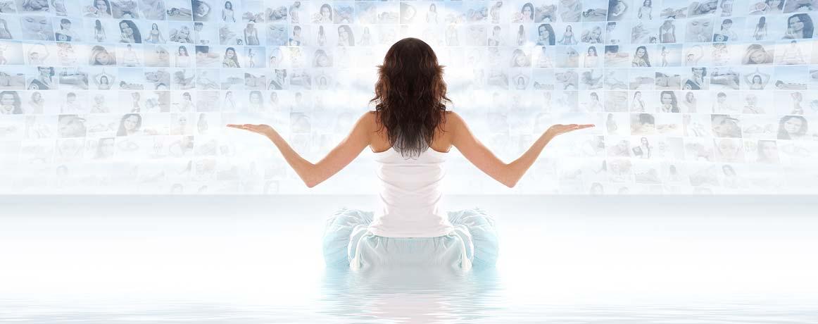 Meditation Teacher Training Awareness Is Freedom